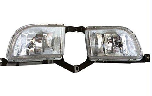 optra chevrolet parts light - 3