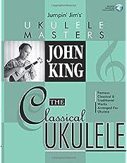 John King - The Classical Ukulele