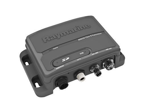 Raymarine Ais Class B Ais650 Black Box