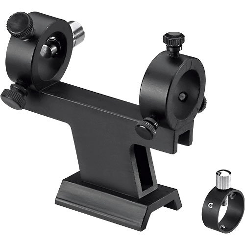 (Orion SkyLine Deluxe Laser Pointer-to-Telescope Bracket)