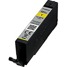 Canon CLI-581 XL Y yellow, 2051C001