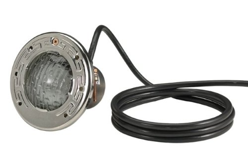 Pentair 78106100 60-watt Pool Bulb with 50-Feet Cord, ()