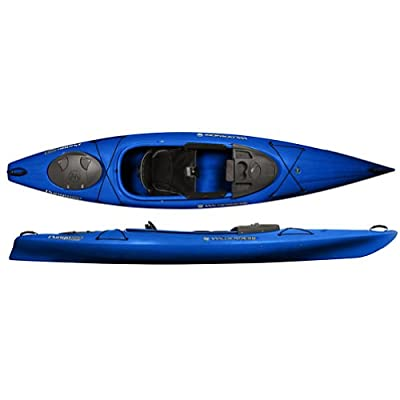 Wilderness Systems Pungo 120 Recreational Kayak 2014