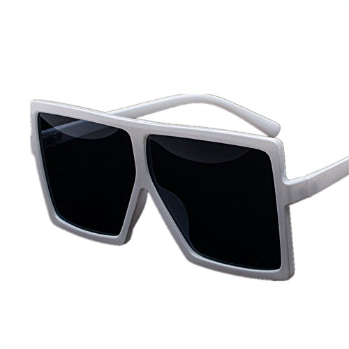 De Sol Gafas Retro Grandes Gran WANGKEAI Tamaño De Sol De Gafas 5 De Gafas Hombres Sol 1 ABdwtq