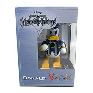 Vinimates: Donald Disney Kingdom Hearts Figurine
