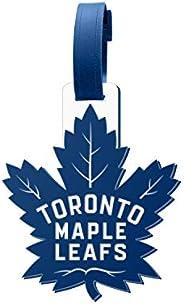 NHL Toronto Maple Leafs Jumbo Plastic Bag Tag