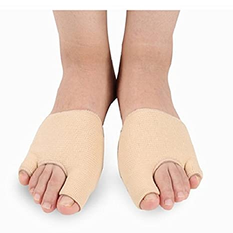 Amazon.com: Jili Online Bunion-Aider Alignment Brace Big & Little Toe Stabilizer Support Pain Relief: Health & Personal Care