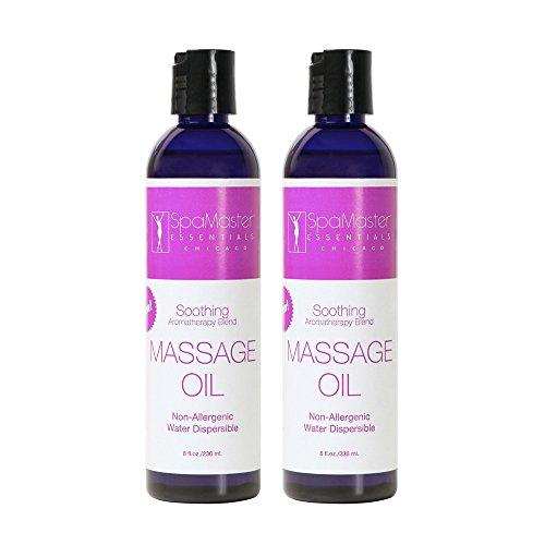 Carrier Sierra (Master Massage Spamaster Essentials Soothing Massage 2 Pack)