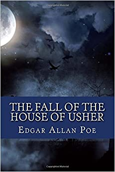 The atmosphere in edgar allan poes the fall of the house of usher