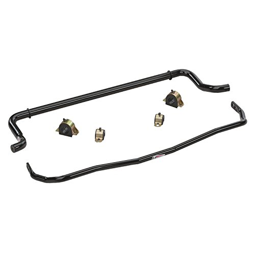 Hotchkis 22829 Sport Sway Bar Set for Audi B6/B7 (Hollow Sway Bar Kit)
