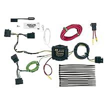 Hopkins 11140495 Plug-In Simple Vehicle Wiring Kit