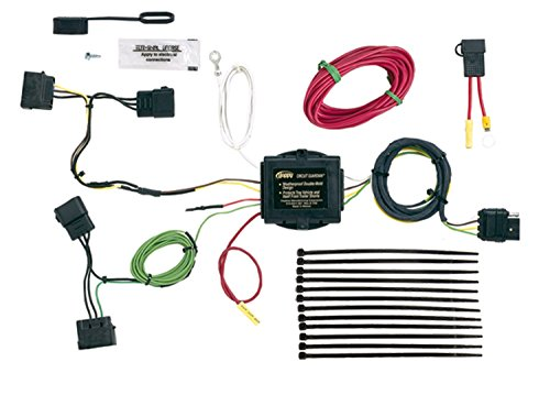 Hopkins 40495 Plug-In Simple Vehicle Wiring Kit