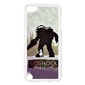 Diy Yourself Custom Your Own Personalized Shooter Games Ipod Touch 5th case cover, Snap On ykOQs6ZoNig Hard protective Bioshock Infinite Ipod 5 case cover