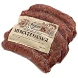 French Merguez Sausage - 1 lb