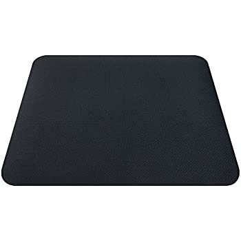 SteelSeries DeX Gaming Mouse Pad - Ultralow Friction for Fast Movements - Anti-Fray and Waterproof Design - Size M