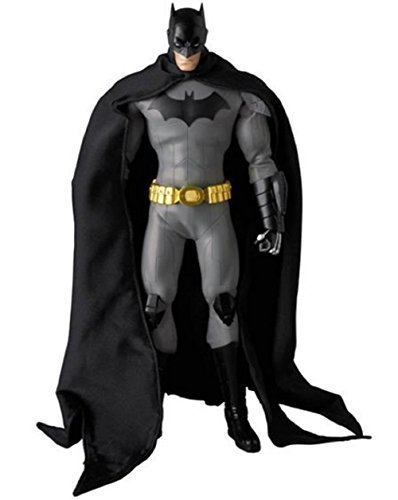 Medicom Batman: NEW 52: Real Action Heroes: RAH Action Figure by Medicom