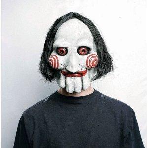 Saw Puppet (máscara/careta)