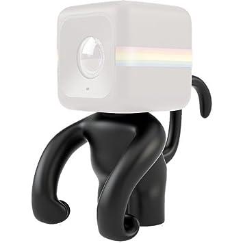 Polaroid Mr. Monkey Cube - Soporte, rojo