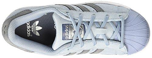Adidas Azul Superstar Zapatillas Onix Deporte azutac De Para Onix C Unisex Niños 8A8wgnrq