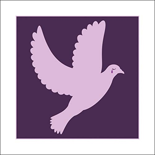 Prince (When Doves Cry, V2) Pop Art - 20x20 - Signed/Numbered Limited Edition Giclée/Fine Art Print/Artwork by John Lathrop - Ed Hand Numbered Fine Art