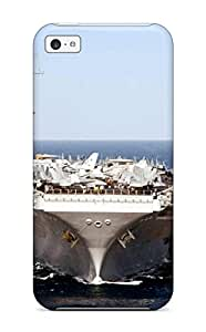 Donald Dickson Aircraft Premium Tpu Cover Case For Iphone 5c Sending Free Screen Protector