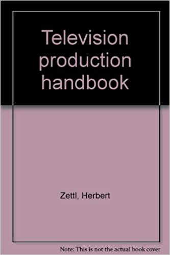 ebook download free pdf television production handbook rtf television production handbook fandeluxe Gallery