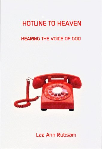 Hotline to Heaven: Hearing the Voice of God