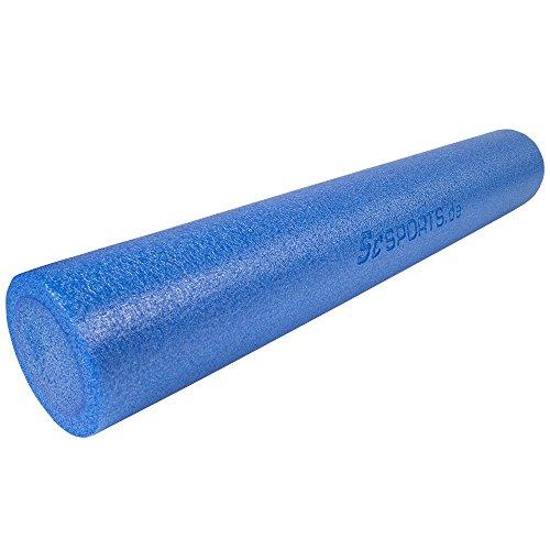 ScSPORTS Pilatesrolle blau 15 x 90 cm, 10001982