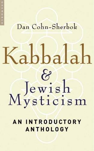 Kabbalah and Jewish Mysticism: An Introductory Anthology