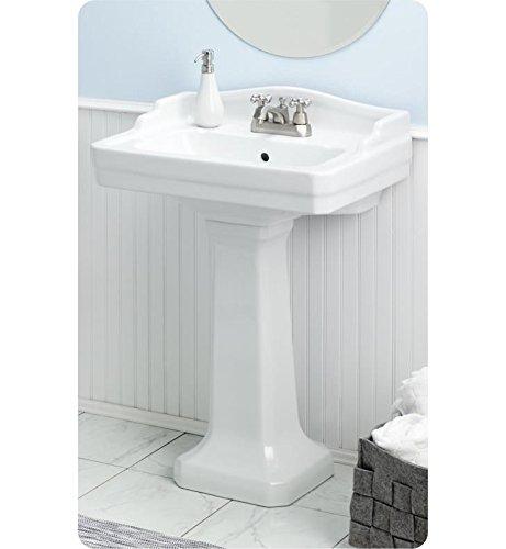 24 inch pedestal sink - 7