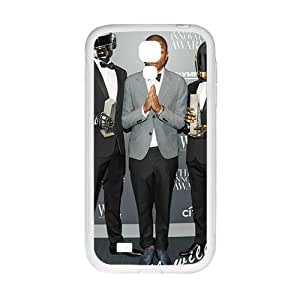 Malcolm Pharrell Williams Cell Phone Case for Samsung Galaxy S4