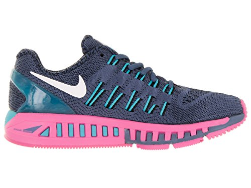 Wmns Nike Shoes Air Odyssey Blue Ocean black Blue gmm Running White Fog Zoom Women's ff1U45W