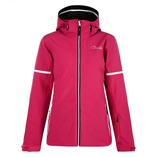 Para Modelo 2b Mujer Verde Esquí Chaqueta Amplify Impermeable Dare wE0CqxdX0