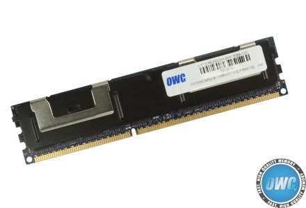 OWC 8.0GB PC8500 DDR3 ECC 1066 MHz 240 pin DIMM Memory Module Upgrade For Mac Pro and Xserve by OWC