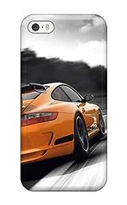 Brand New 5/5s Defender Case For Iphone (porsche Gt3 Rs Wallpaper) wangjiang maoyi