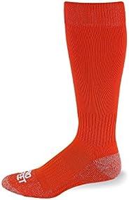 Pro Feet Unisex-Adult Performance Multi-Sport Silver tech Over-The-Calf