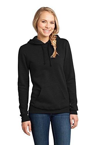 District Juniors Concert Fleece Hoodie Sweatshirt