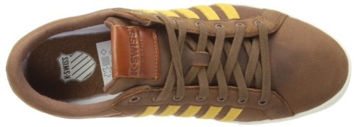 K-Swiss Adcourt '72 Herren Sneaker Braun