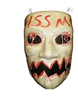 THE PURGE 3 - ELECTION YEAR - KISS ME MOVIE MASK !!