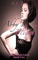 ABBY'S PLIGHT (SOUTHERN LOVE #5)