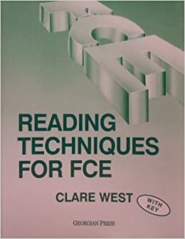 Book Reading Techniques for FCE With Key