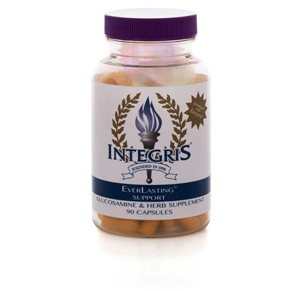 Integris - EverLasting Support Antiaging Phytonutrients 90 caps - 2 Pack by Integris