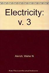 Electricity: v. 3