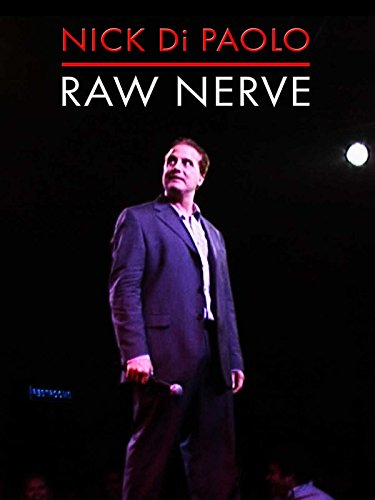 Nick Dipaolo  Raw Nerve