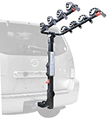 Premier Hitch Mounted