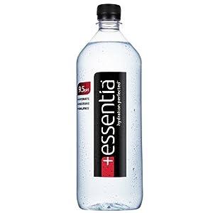 Essentia 9.5 pH Drinking Water, 1.5 Liter, (Pack of 12)