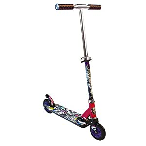 Dynacraft Folding Scooter - Monster High