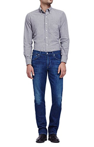 Citizens Of Humanity Classic Jeans (Citizens of Humanity Men's Gage Classic Slim Fit Jean in Atticus Size 33)