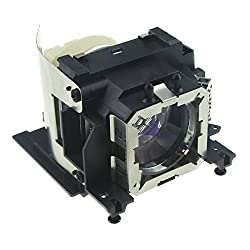 Kingoo Excellent Projector Lamp For Panasonic Pt Vw340z Pt Vw345nz Pt Vw350 Pt Vw355n Pt Vx410z Pt Vx415nz Pt Vx420 Pt Vx425n Pt Vx42z Replacement Projector Lamp Bulb With Housing