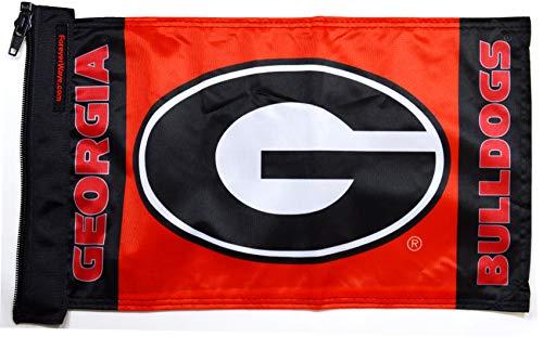 Forever Wave Georgia Flag ()